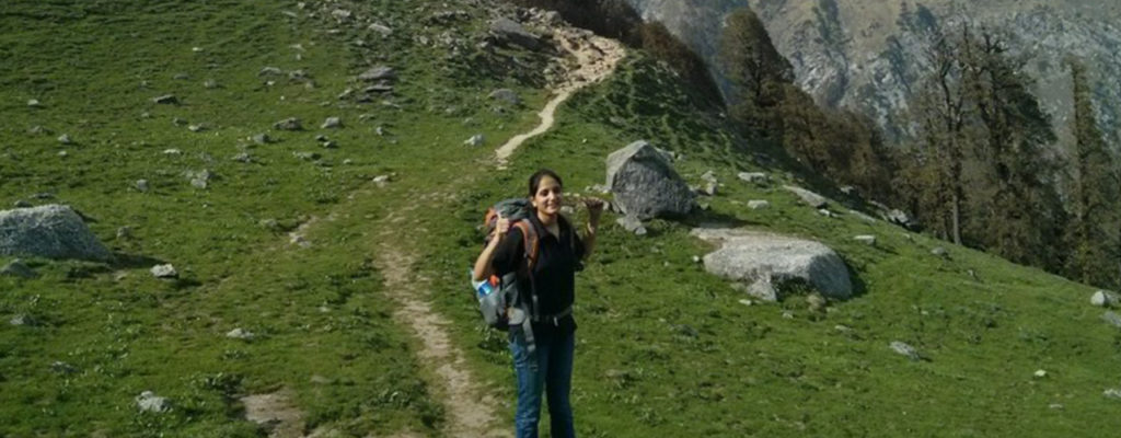 Day Hike to Triund
